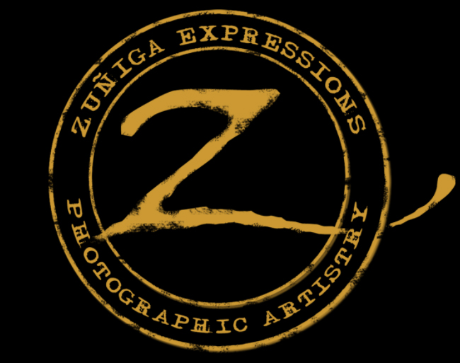 Zuniga Expressions Photographic Artistry